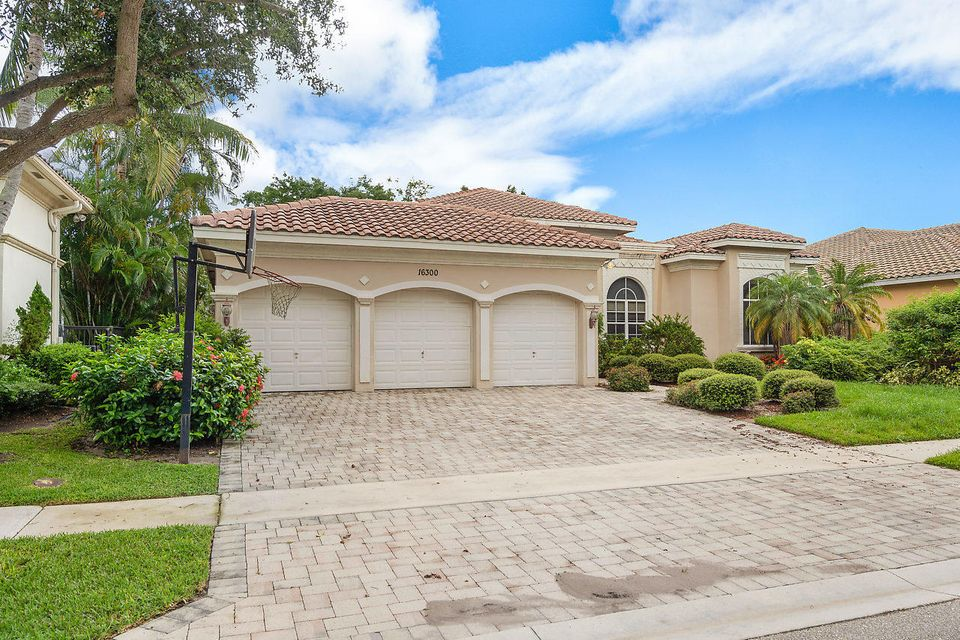 16300 Via Venetia Delray Beach, FL 33484 photo 19