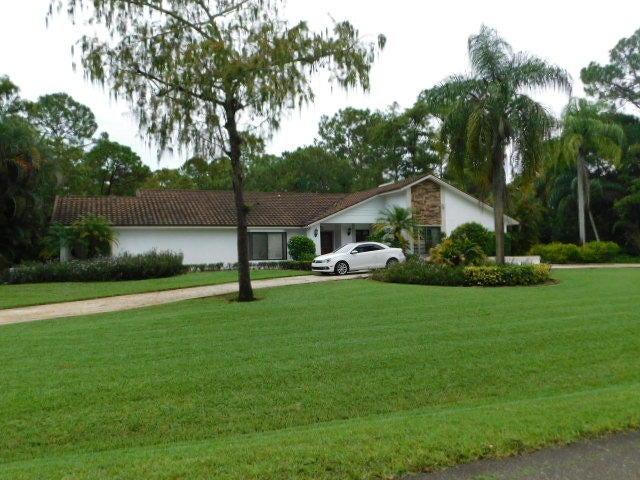 14697 Stirrup Lane Wellington, FL 33414
