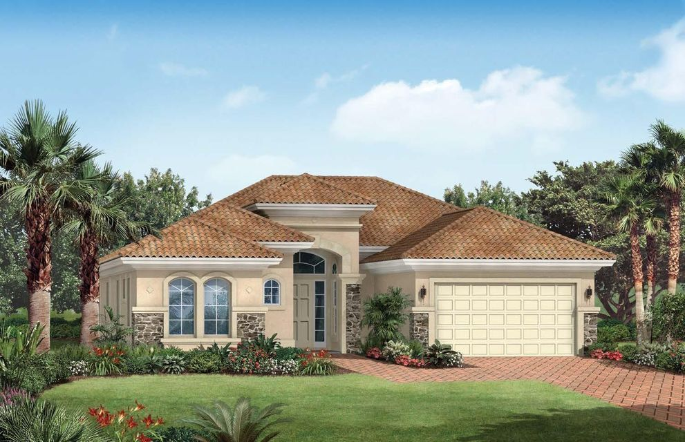 New Home for sale at 126 Rosalia Court in Jupiter