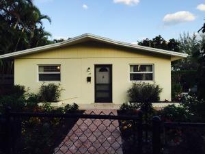525 Park Place  West Palm Beach, FL 33401