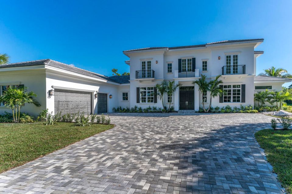 8056 Native Dancer Road  Palm Beach Gardens FL 33418