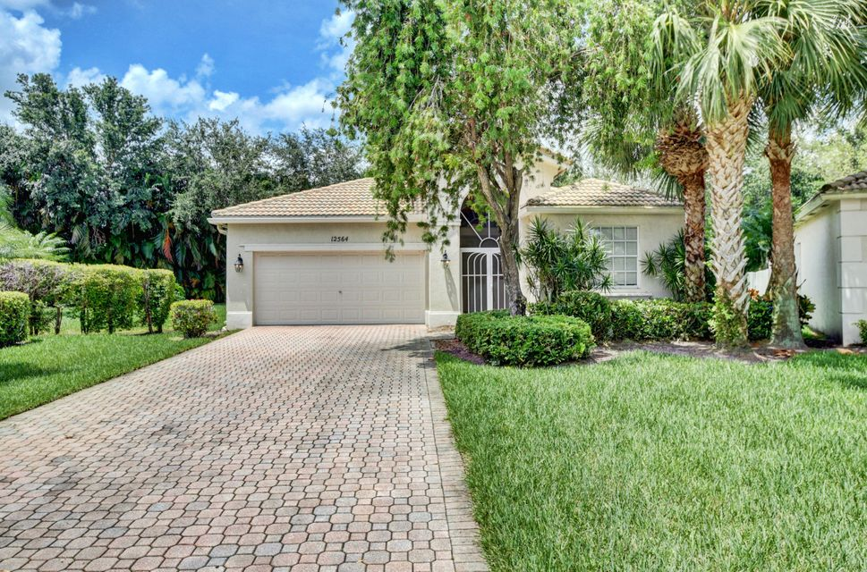 CORAL LAKES 12 home 12564 Via Ravenna Boynton Beach FL 33436