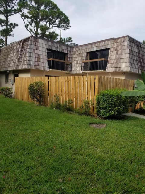 Home for sale in LAKE COLONY PH II West Palm Beach Florida