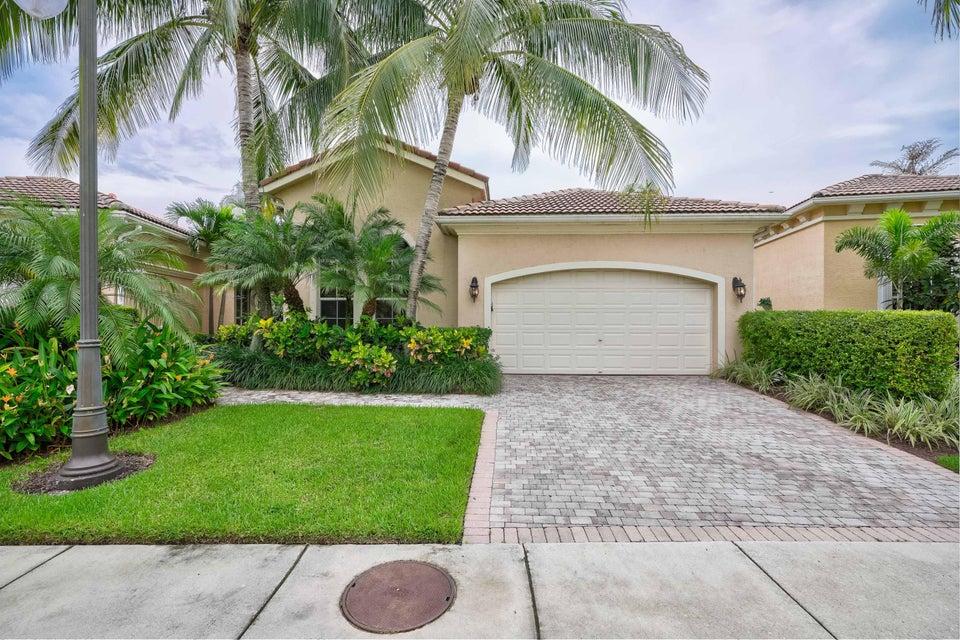 122 Andalusia Way  Palm Beach Gardens FL 33418