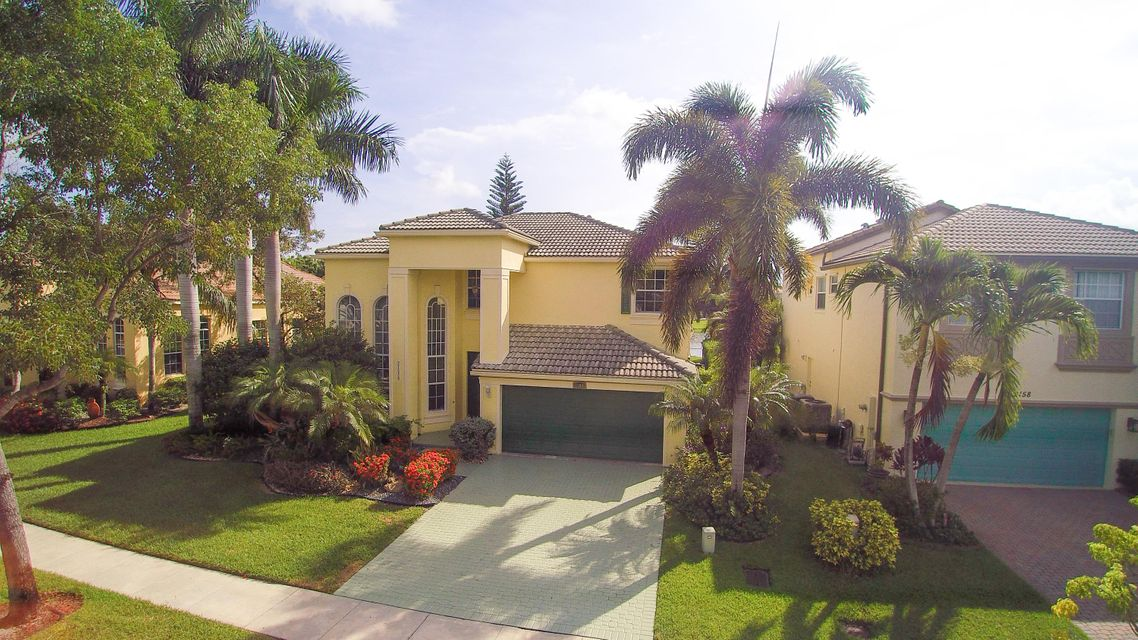 2154 Balsan Way  Wellington, FL 33414