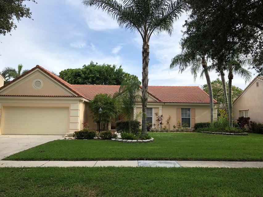 10108 Hunt Club Lane  Palm Beach Gardens FL 33418