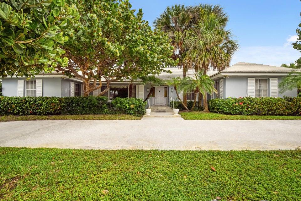 117 El Mirasol - Palm Beach, Florida
