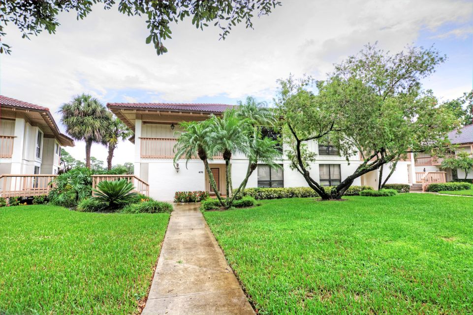 470 Brackenwood Lane 470 , Palm Beach Gardens FL 33418 is listed for sale as MLS Listing RX-10451914 34 photos