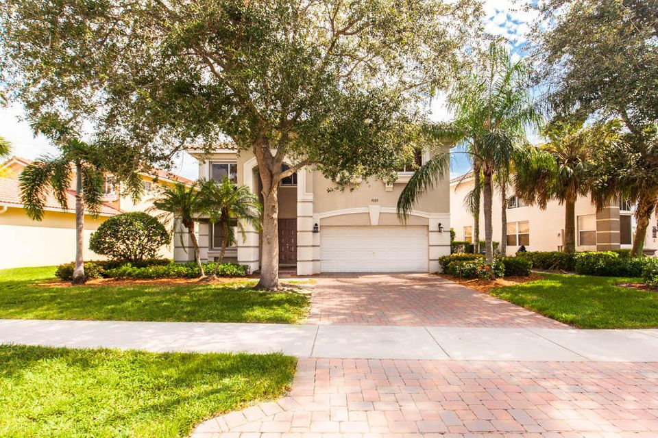 9029 Silver Glen Way Lake Worth, FL 33467 small photo 1