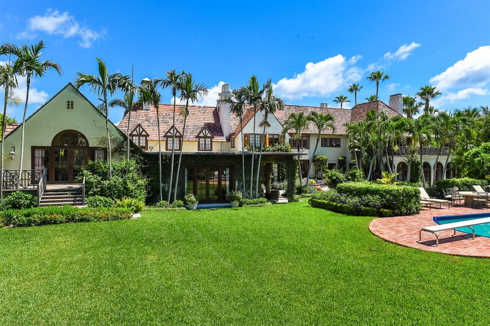 New Home for sale at 130 Banyan Road in Palm Beach
