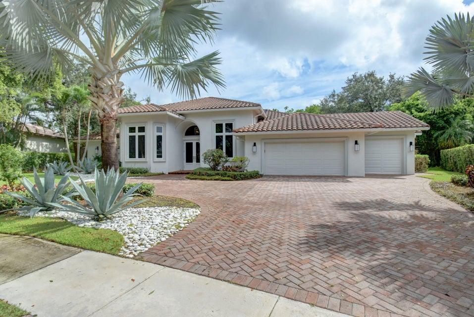 3100 Harrington Drive  Boca Raton FL 33496