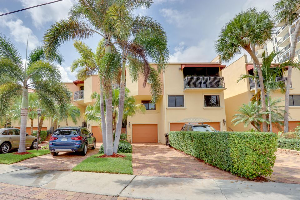 Home for sale in 49TH STREET TOWNHOUSE 2 CONDO Fort Lauderdale Florida