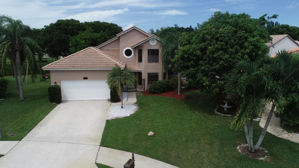 18922 Red Coral Way  Boca Raton FL 33498