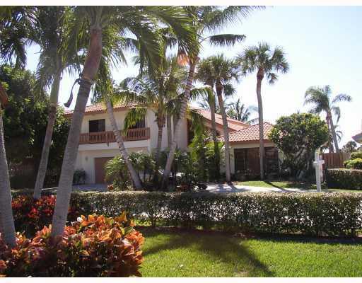 5730 Vista Linda Lane  Boca Raton FL 33433