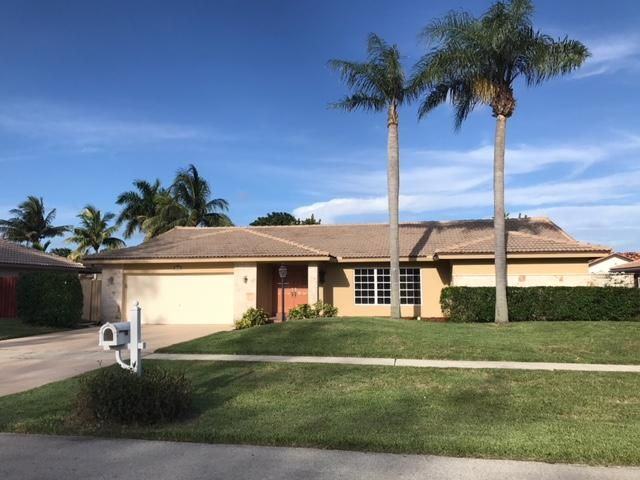 2020 SW 8th Avenue  Boca Raton FL 33486