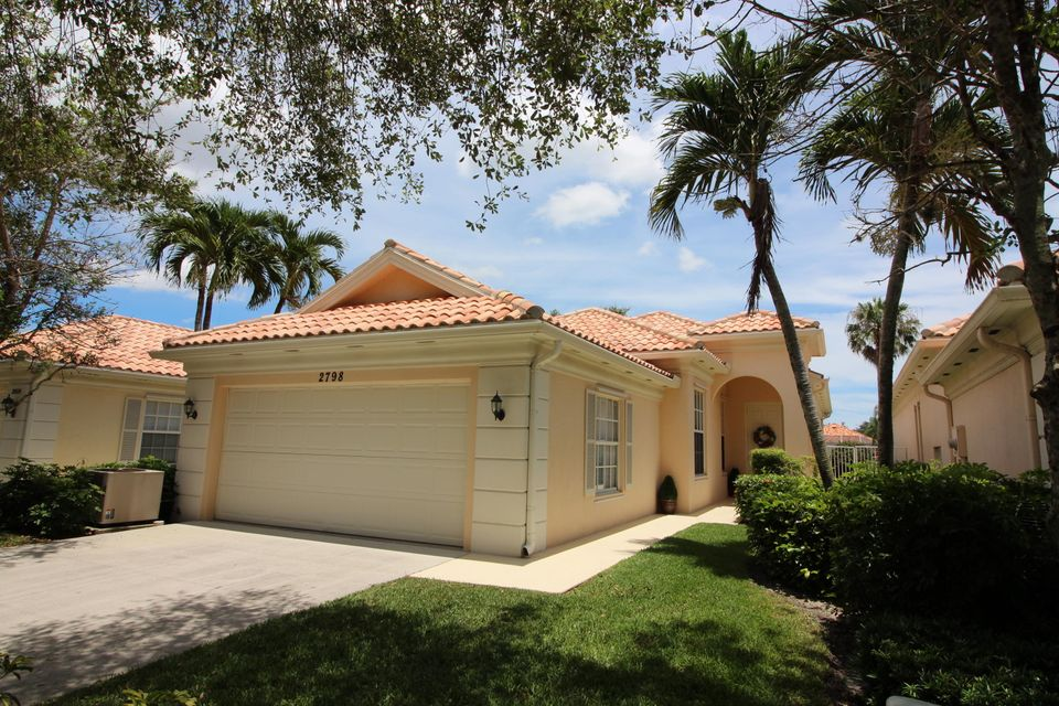 2798 James River Road  West Palm Beach, FL 33411