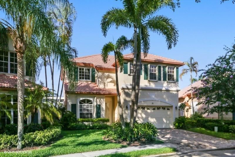 95 Monterey Pointe Drive , Palm Beach Gardens FL 33418 is listed for sale as MLS Listing RX-10452230 20 photos