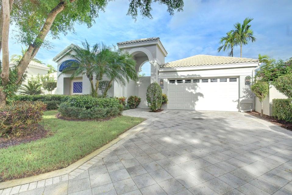 3549 NW Clubside Circle  Boca Raton FL 33496