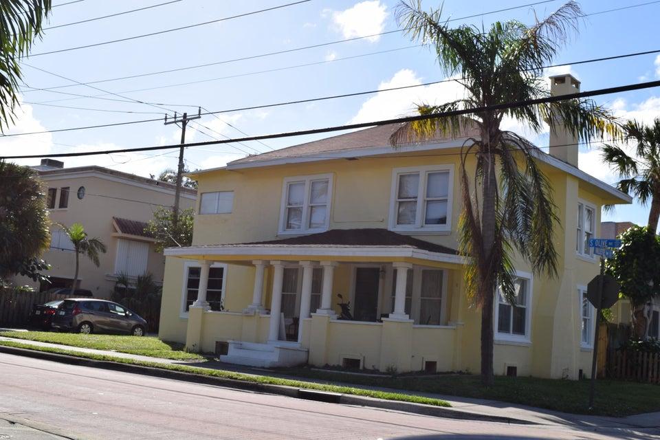 1801 S Olive Avenue West Palm Beach, FL 33401