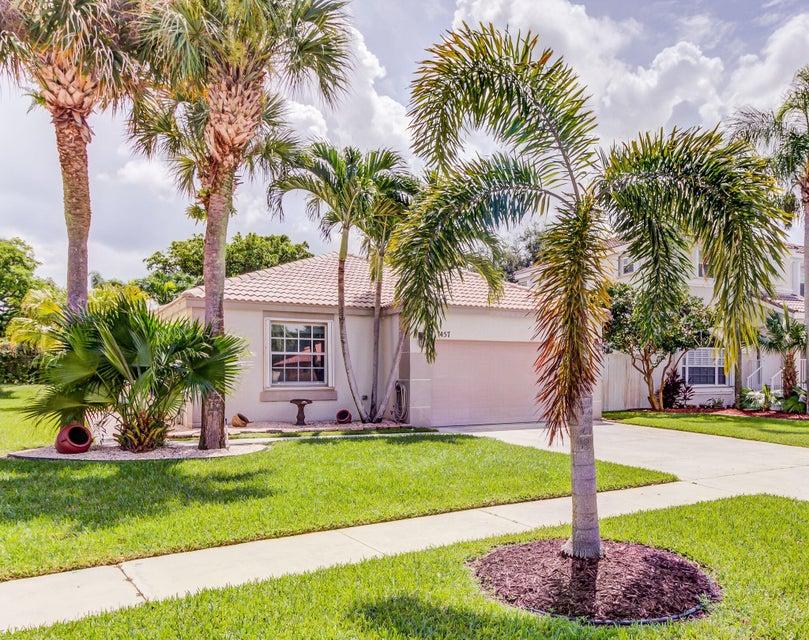 7457 Kingsley Court  Lake Worth, FL 33467