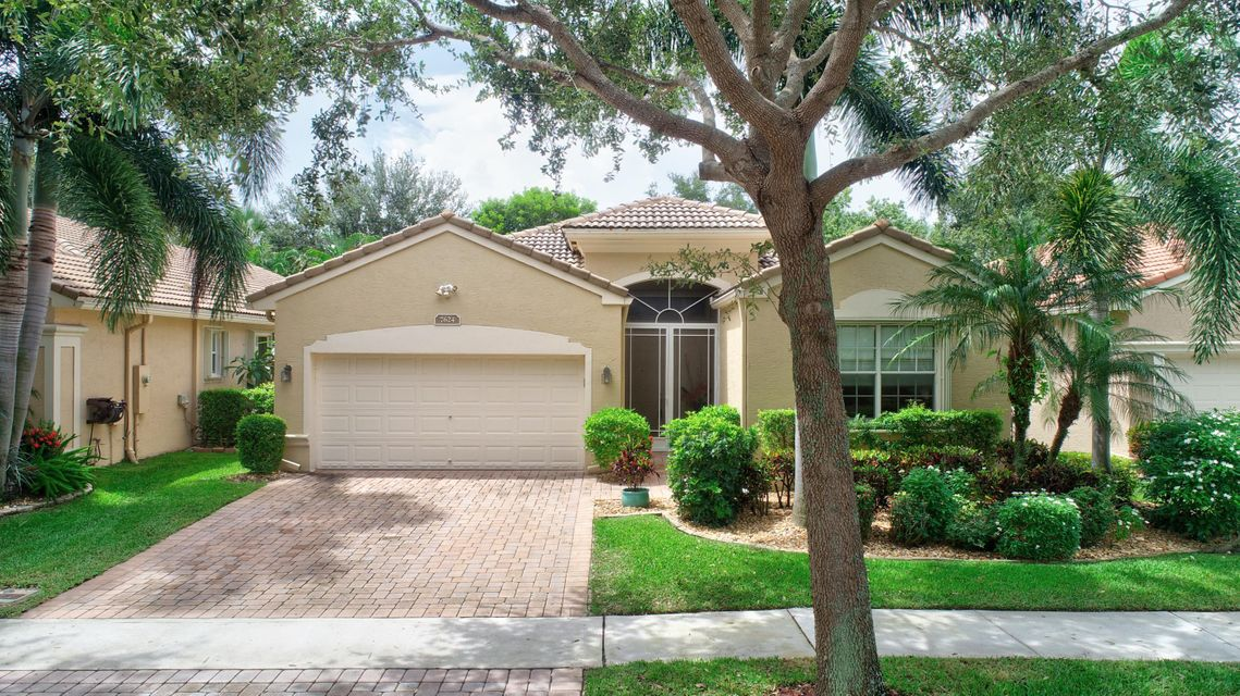 Avalon Estates home 7624 New Holland Way Boynton Beach FL 33437