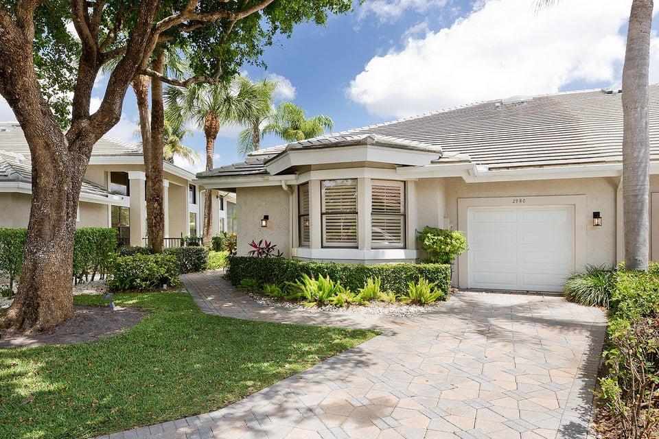 2980 Twin Oaks Way - Wellington, Florida