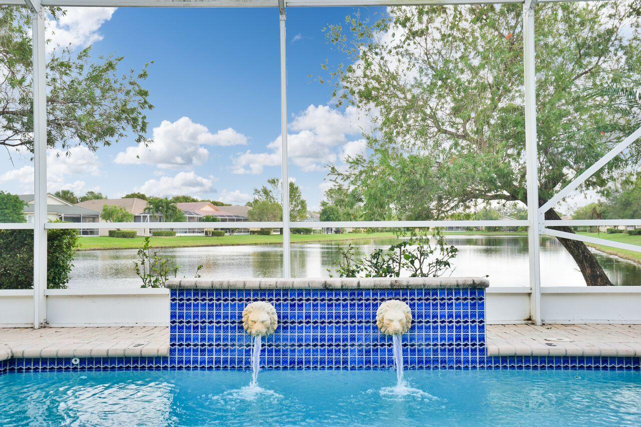9173 Bay Point Circle West Palm Beach, FL 33411