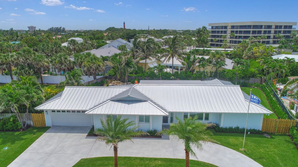New Home for sale at 48 Ocean Drive in Jupiter Inlet Colony
