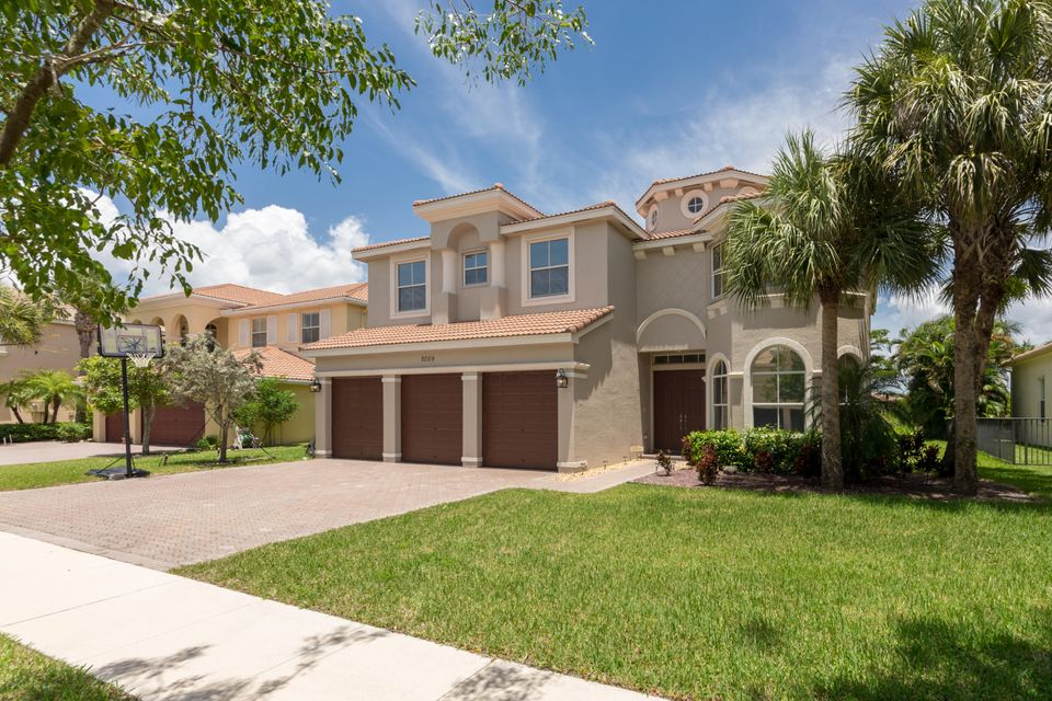 9269 Delemar Court  Wellington, FL 33414