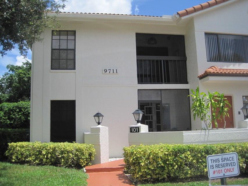 9711  Pavarotti Terrace  101, Boynton Beach in Palm Beach County, FL 33437 Home for Sale