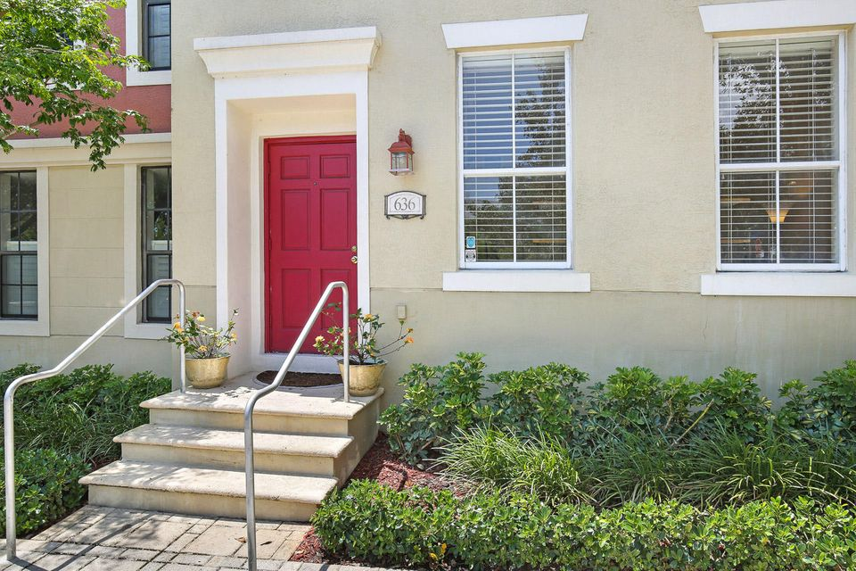 Home for sale in CityPlace West Palm Beach Florida