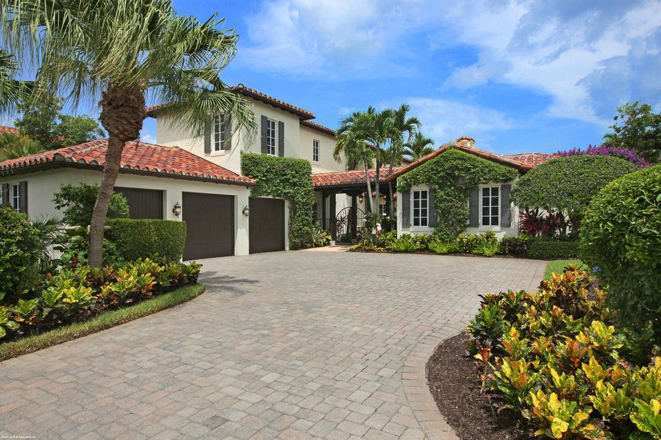 New Home for sale at 425 Red Hawk Drive in Jupiter