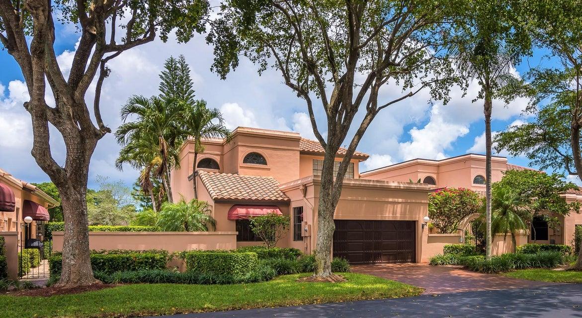 Home for sale in Villa D\'este Deerfield Beach Florida
