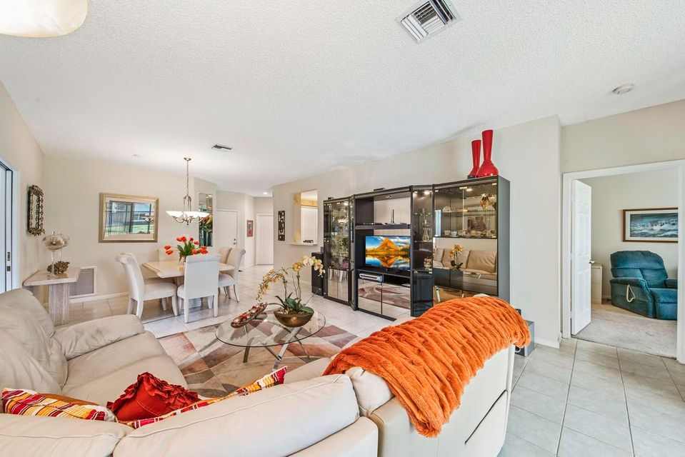 Home for sale in Grove Village Condo Boynton Beach Florida