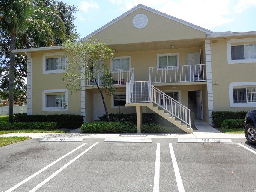 102 Palm Beach Trace Drive 102 Royal Palm Beach, FL 33411