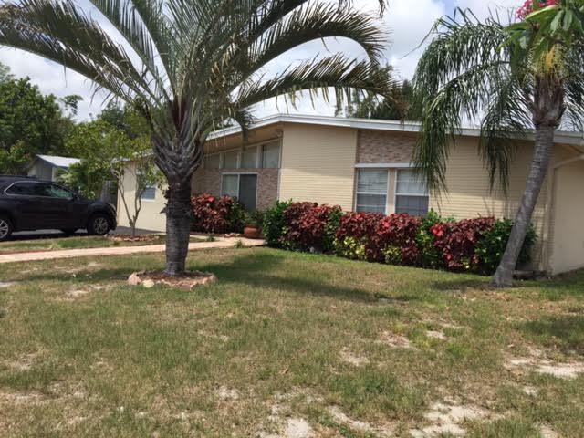 135 W Ocean Drive, Boynton Beach in Palm Beach County, FL 33426 Home for Sale