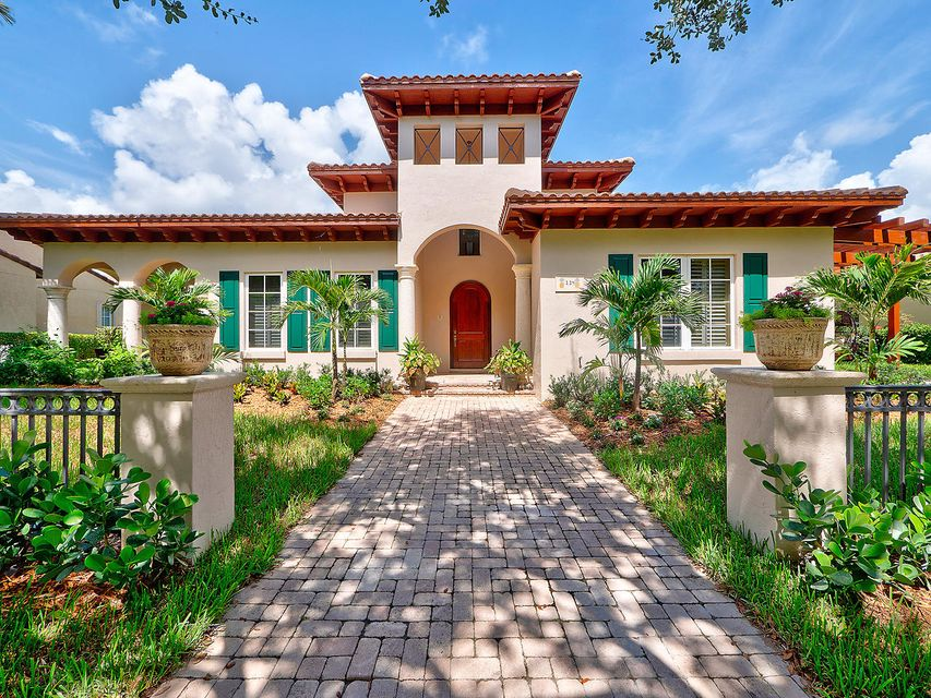 114 Valencia Boulevard Jupiter,Florida 33458,4 Bedrooms Bedrooms,4.1 BathroomsBathrooms,A,Valencia,RX-10452731