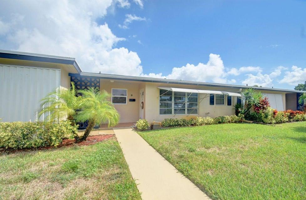 895 North Drive B  Delray Beach, FL 33445