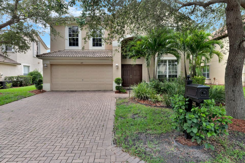 215 Lone Pine Drive , Palm Beach Gardens FL 33410 is listed for sale as MLS Listing RX-10452906 24 photos