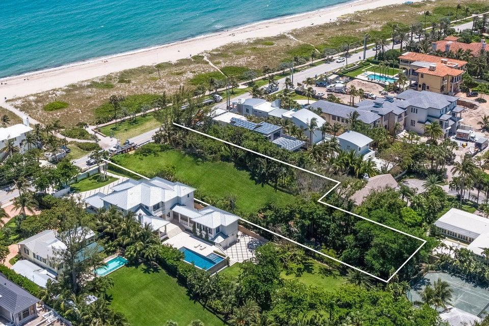 610 N Ocean Boulevard  Delray Beach, FL 33483