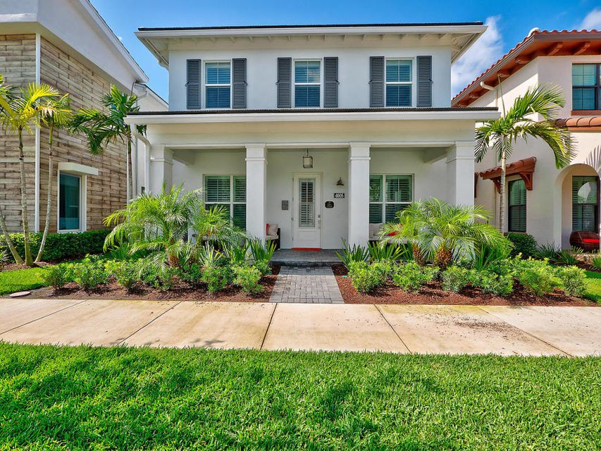 New Home for sale at 4005 Faraday Way in Palm Beach Gardens
