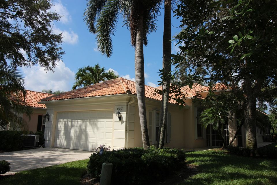 2217 Allen Creek Road West Palm Beach, FL 33411