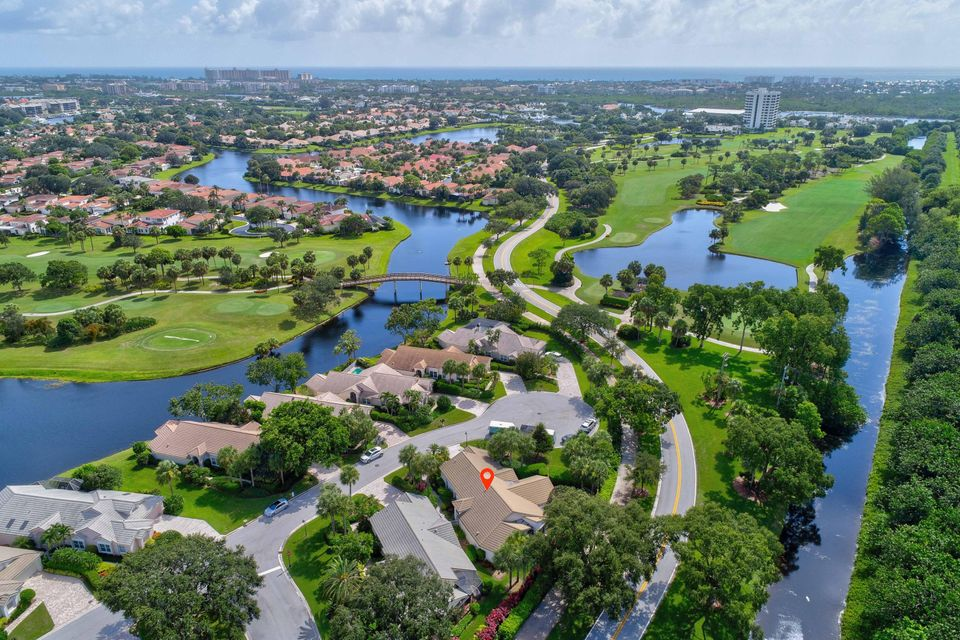 New Home for sale at 3760 Shearwater Drive in Jupiter