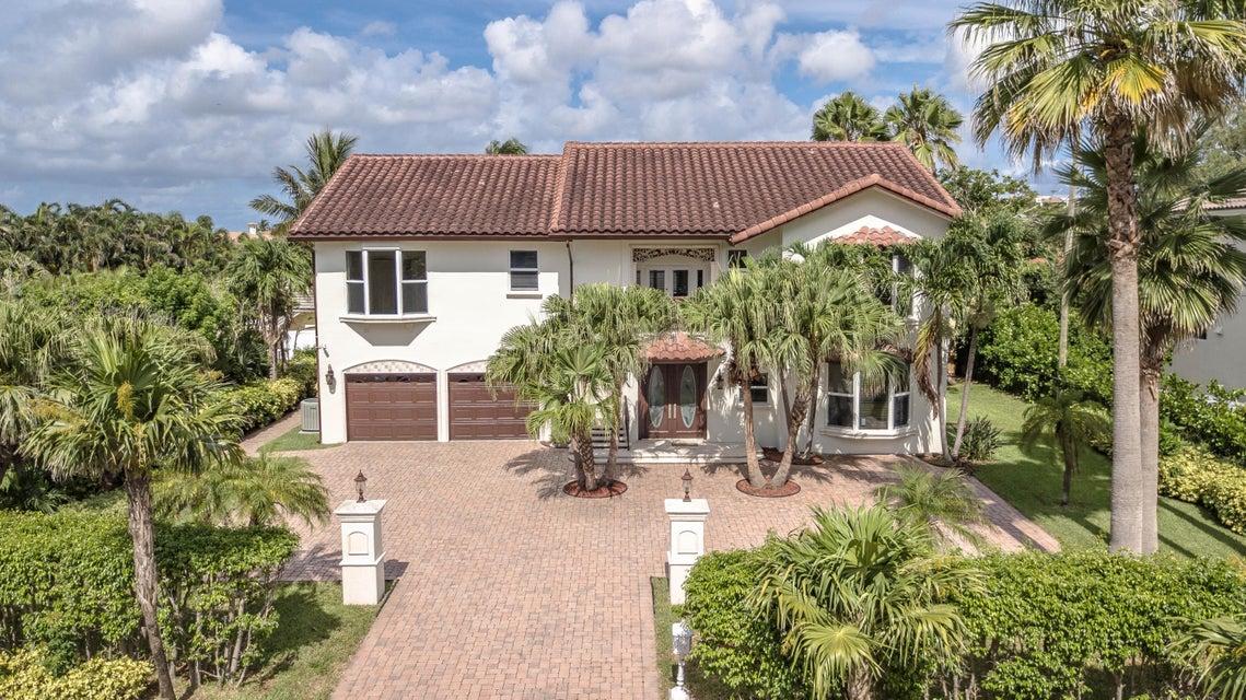 4108 S Ocean Boulevard  Highland Beach FL 33487