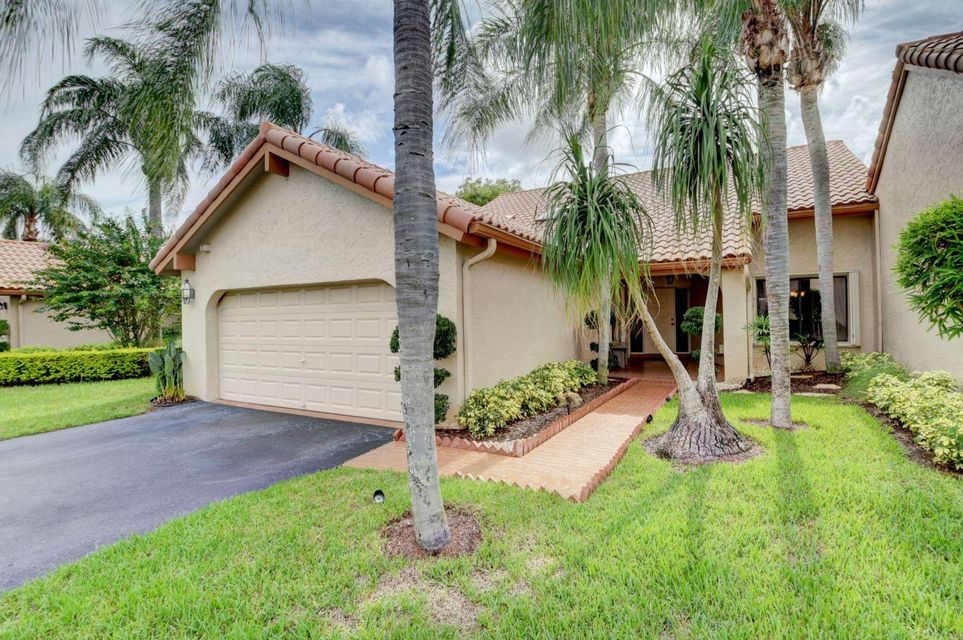 23413 Water Circle  Boca Raton FL 33486