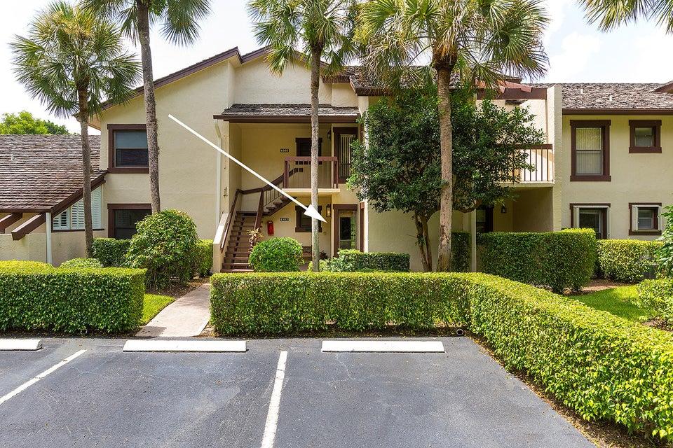 11397 Pond View Drive, E102 - Wellington, Florida