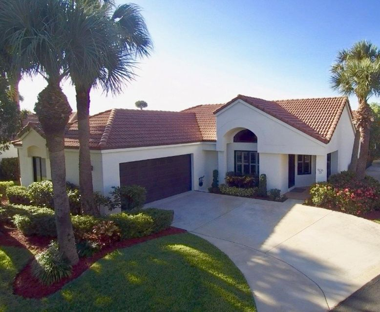 Home for sale in Sea Oats Of Juno Beach Juno Beach Florida
