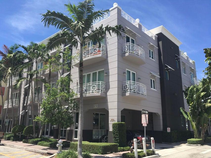 12 SE 1st Avenue 201  Delray Beach, FL 33444