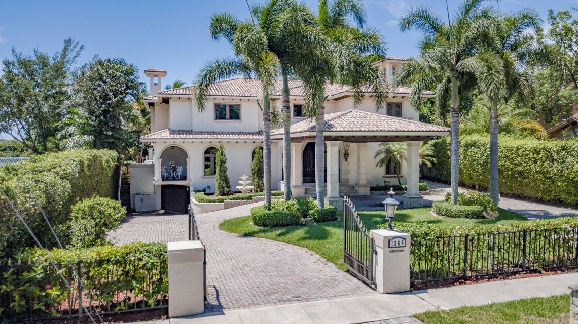 1266 SW 21st Lane , Boca Raton FL 33486 is listed for sale as MLS Listing RX-10453443 photo #1