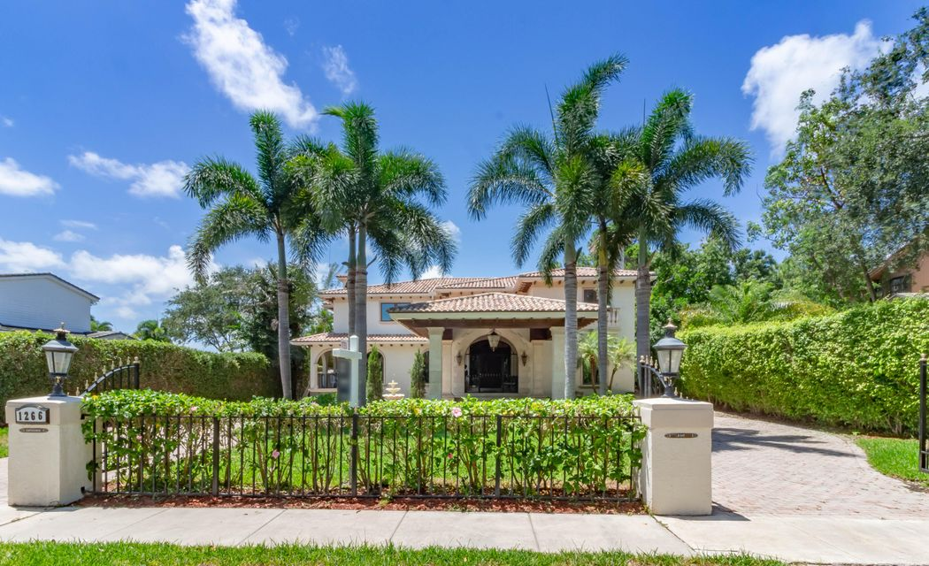 1266 SW 21st Lane , Boca Raton FL 33486 is listed for sale as MLS Listing RX-10453443 photo #64